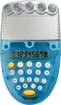 Ozone kalkulačka