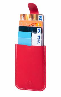 Serbin obal na kreditní karty