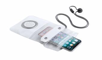 Livion voděodolný obal na mobil