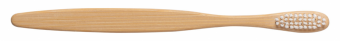 Lencix bambusový kartáček na zuby